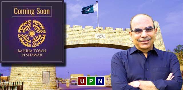 Bahria Town Peshawar -Launching Soon