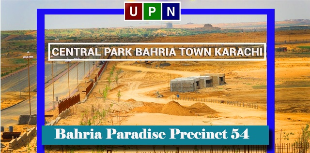 Central Park Bahria Paradise Karachi – All You Need to Know