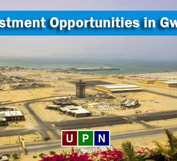 Investment Opportunities in Gwadar - Latest 2020 - Gwadar Real Estate