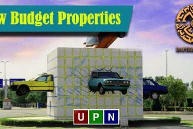 Low-Budget Properties in Bahria Town – Latest Details