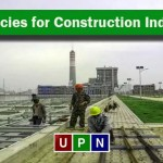 New Policies for Construction Industry of Pakistan