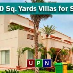 200 Sq. Yards Villas