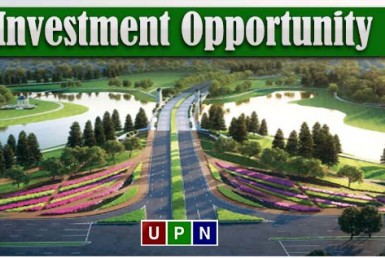Attractive Investment Opportunity in Bahria Paradise Karachi