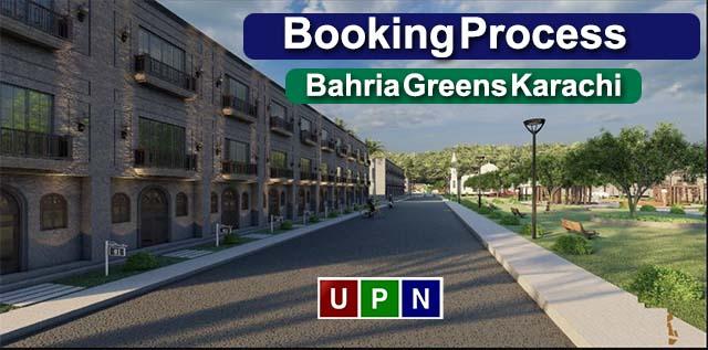 Bahria Greens Karachi – Updated Plot Prices, Booking Process