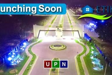 Etihad Town Lahore Phase 2 - Launching Soon