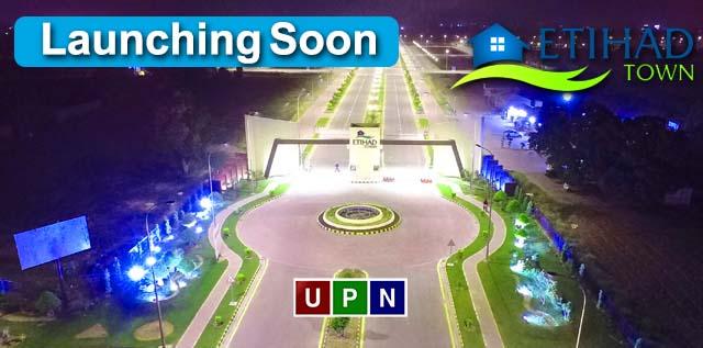 Etihad Town Lahore Phase 2 – Launching Soon