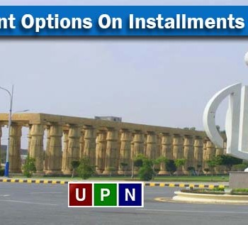 Investment Options On Installments in Bahria Orchard Phase 4