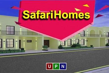 Safari Homes – Latest Updates