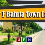 5 Marla Plots for Sale in Sector F Bahria Town Lahore - All Details