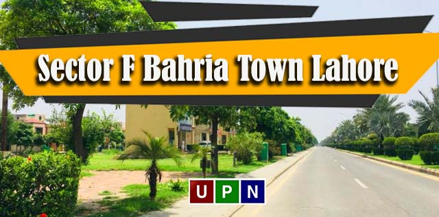 5 Marla Plots for Sale in Sector F Bahria Town Lahore – All Details