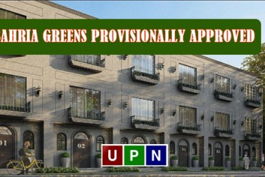 Bahria Greens Provisionally Approved by Authorities – Big News for Investors