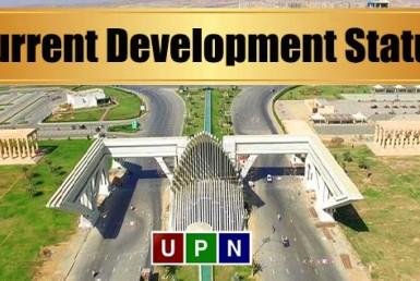 Bahria Town Karachi - Current Development Status and Updates