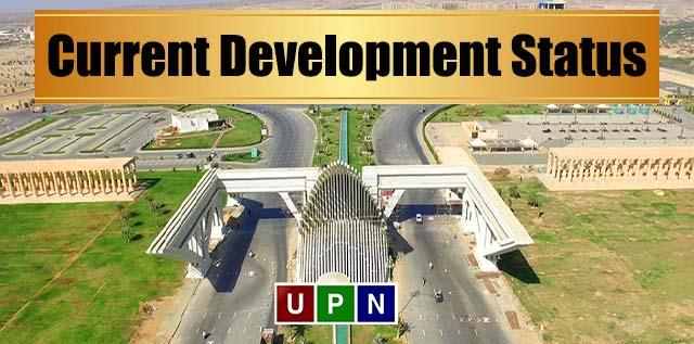 Bahria Town Karachi – Current Development Status and Updates