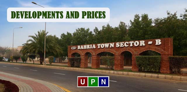 Bahria Town Lahore – Sectors, Properties, Developments and Prices