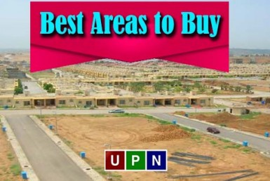 Best Areas to Buy 125 Sq. Yards and 250 Sq. Yards in Bahria Town Karachi