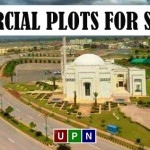 Commercial Plots for Sale in Touheed Block Bahria Town Lahore