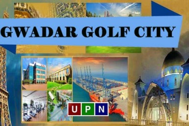 Gwadar Golf City -All You Need to Know