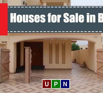 Houses for Sale in Bahria Town Lahore - All You Need to Know