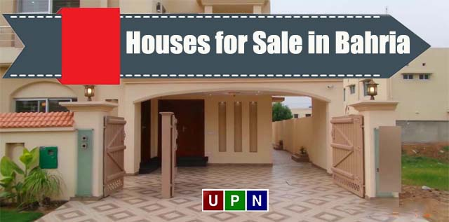 Houses for Sale in Bahria Town Lahore – All You Need to Know