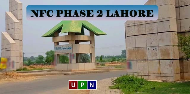 NFC Phase 2 Lahore – Latest Plot Prices, Development and Future Prospects