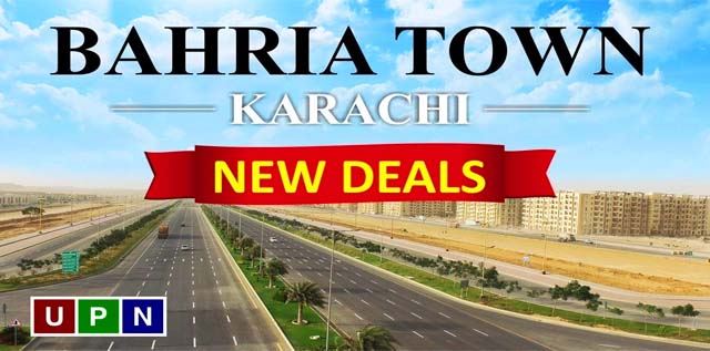 New Deal of Plots in Bahria Town Karachi – Plots in Developed Precincts and Affordable Prices