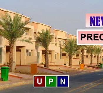 New Deal of Ready Villas in Precinct 10A