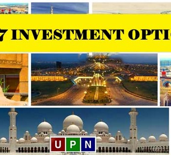 Top Investment Options in Bahria Town Karachi