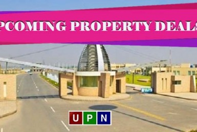 Upcoming Property Deals in Bahria Orchard Lahore