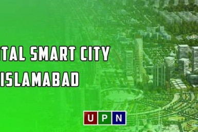 Capital Smart City Islamabad - Reasons to Invest