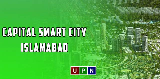 Capital Smart City Islamabad – Reasons to Invest!