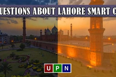 Frequently Ask Questions about Lahore Smart City and Their Answers
