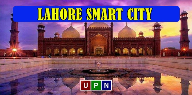 Lahore Smart City – Location, Plots, Prices, Development and Latest Updates