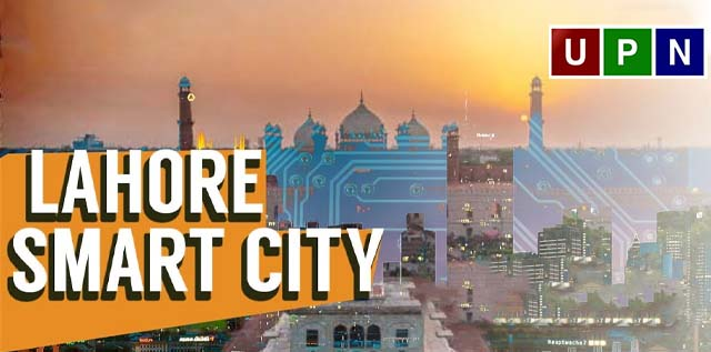 Lahore Smart City – Upcoming Mega Project – All You Need to Know
