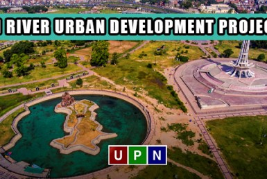 Ravi River Urban Development Project - An Overview