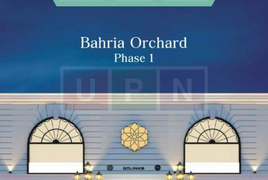 New Deal Eastern Bazaar Shop on Installments In Ideal Location Eastern Ext Bahria Orchard