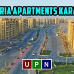 Bahria Apartments Karachi - Perfect Living Spaces, Profitable to Invest