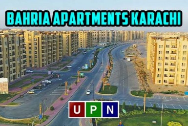 Bahria Apartments Karachi - Perfect Living Spaces, Profitable to Invest