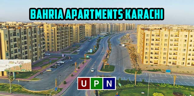 Bahria Apartments Karachi – Perfect Living Spaces, Profitable to Invest