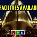 Bahria Town Karachi - Leased Facilities Available Soon - Good News