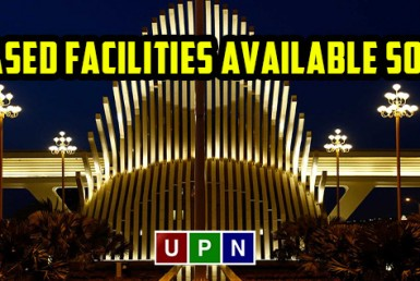 Bahria Town Karachi - Leased Facilities Available Soon - Good News