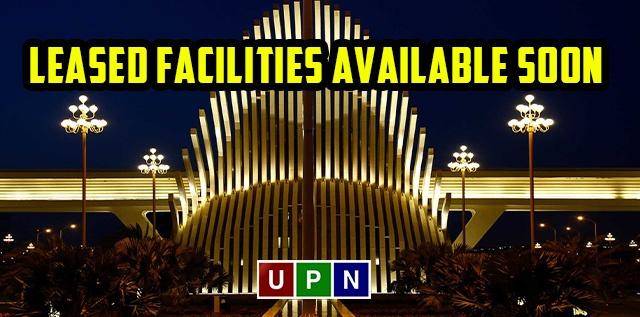 Bahria Town Karachi – Leased Facilities Available Soon – Good News