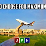 Category Plots to Choose for Maximum Profit in Bahria Orchard Lahore