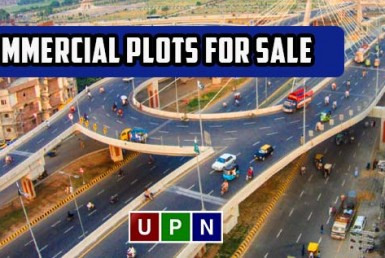 Commercial Plots for Sale in Lahore Smart City