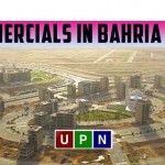Commercials in Bahria Town Karachi - Complete Details