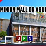Dominion Mall or Abul Qasim Super Market