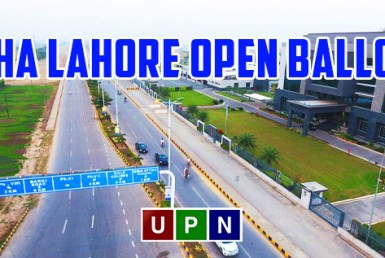 How to Apply for DHA Lahore Open Ballot