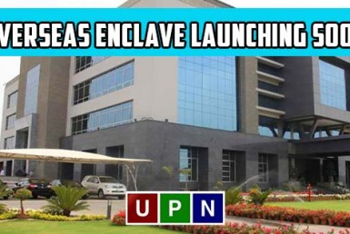 Overseas Enclave Launching Soon in DHA Lahore