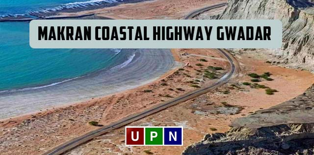 Top 5 Housing Societies on Makran Coastal Highway Gwadar for Investment