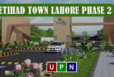Why Should Invest in Etihad Town Lahore Phase 2
