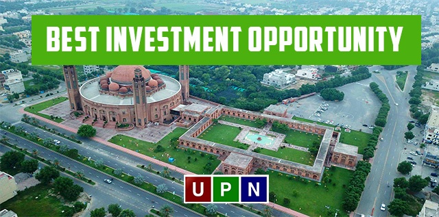 10 Marla Reasonable Plots in Bahria Town Lahore – Best Investment Opportunity